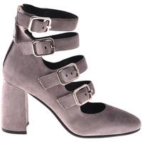 Chaussures Femme Escarpins Elvio Zanon I0503P Beige