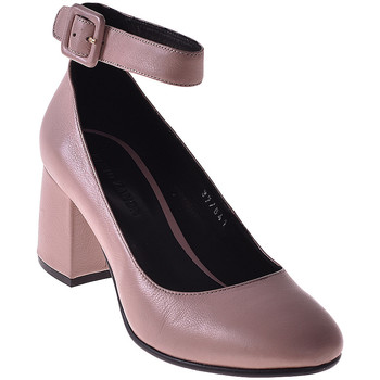 Chaussures Femme Escarpins Elvio Zanon I0701X Rose