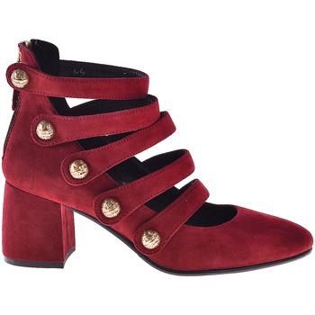 Chaussures Femme Escarpins Elvio Zanon I0703P Violet