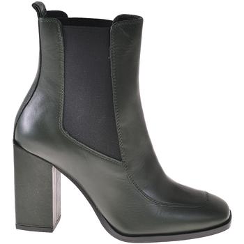 Chaussures Femme Bottines Elvio Zanon I0906X Vert