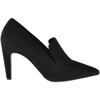 Chaussures Femme Escarpins Elvio Zanon I2801X Noir