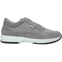 Chaussures Homme Baskets basses IgI&CO 5117211 Gris