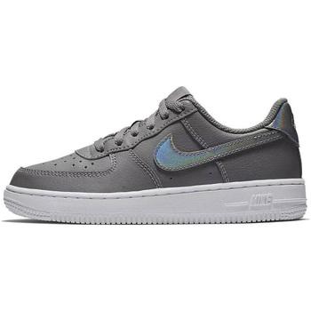 Chaussures Enfant Baskets basses Nike 314220 Gris