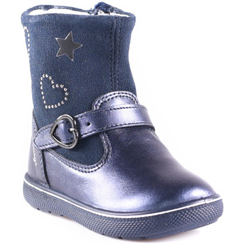Chaussures Enfant Bottes de neige Primigi 2371400 Bleu