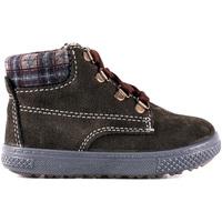 Chaussures Enfant Boots Primigi 2372422 Beige