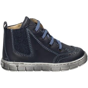Chaussures Enfant Boots Primigi 2415000 Bleu