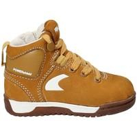 Chaussures Enfant Baskets montantes Primigi 2449722 Jaune