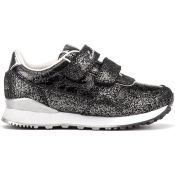Chaussures Fille Baskets basses Lumberjack SG37005 009 U89 Noir