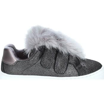 Chaussures Enfant Baskets basses Grunland SC3958 Noir