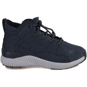 Chaussures Enfant Baskets montantes Grunland PO1085 Bleu