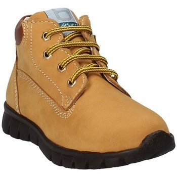Chaussures Enfant Boots Balducci EXPR1600 Jaune