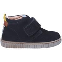 Chaussures Enfant Boots Balducci MSPO1803 Bleu