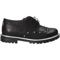 Chaussures Enfant Derbies Melania ME6205F8I.A Noir