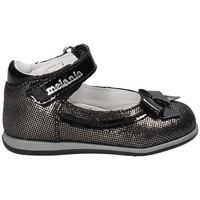 Chaussures Fille Ballerines / babies Melania ME0142A8I.C Noir