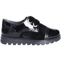 Chaussures Enfant Derbies Melania ME6218F8I.C Noir
