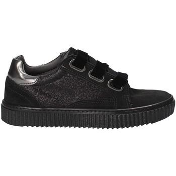 Chaussures Enfant Baskets basses Melania ME6224F8I.B Noir