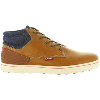 Chaussures Enfant Boots Levi's VPOR0001S Beige