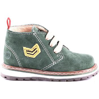 Chaussures Enfant Boots Melania ME1032B8I.A Vert