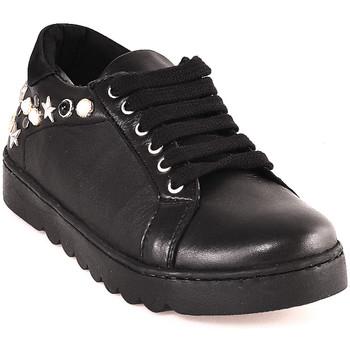 Chaussures Enfant Baskets basses Holalà HS0035L0002J Noir