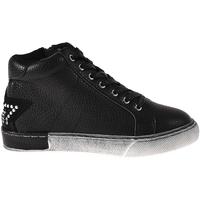 Chaussures Enfant Baskets montantes Joli JS0029S0002J Noir