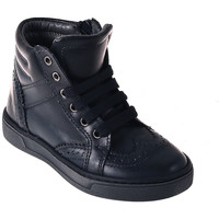 Chaussures Enfant Boots Melania ME2000D8I.B Bleu