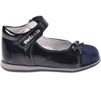 Chaussures Fille Ballerines / babies Melania ME0149A8I.B Bleu