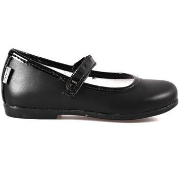 Chaussures Fille Ballerines / babies Melania ME2040D8I.A Noir