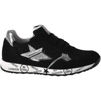 Chaussures Enfant Baskets basses Melania ME6231F8I.A Noir