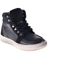 Chaussures Enfant Baskets montantes Melania ME6608F8I.B Bleu