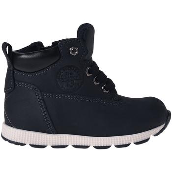 Chaussures Enfant Boots Melania MK1032B8I.B Bleu