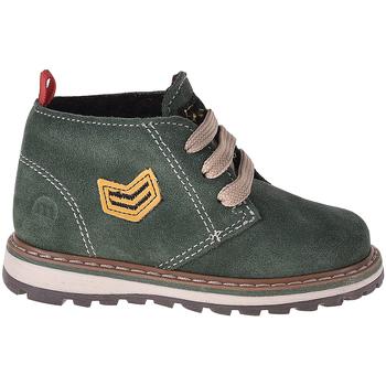 Chaussures Enfant Boots Melania ME1032B8I.X Vert
