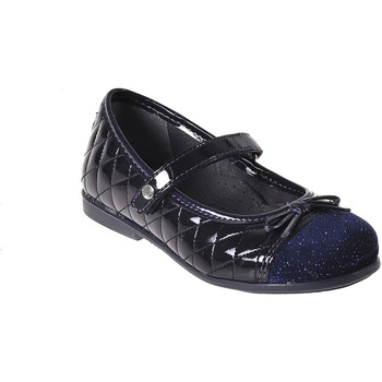Chaussures Fille Ballerines / babies Melania ME2054D8I.B Bleu