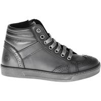 Chaussures Enfant Baskets montantes Melania ME6000F8I.Y Gris