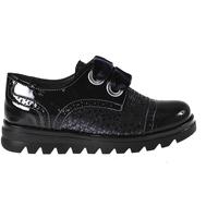 Chaussures Enfant Derbies Melania ME6218F8I.D Bleu