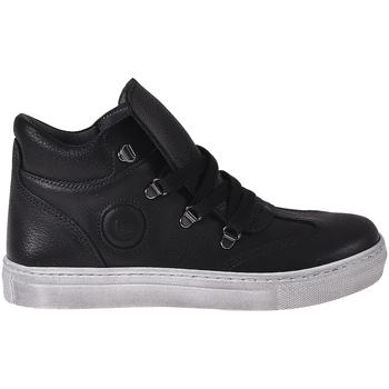 Chaussures Enfant Baskets montantes Melania ME6406F8I.A Noir