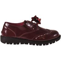 Chaussures Enfant Derbies Lumberjack SG20404 006 S04 Rouge