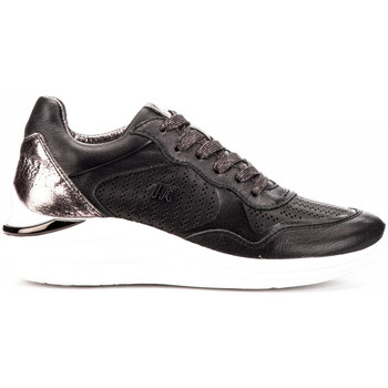 Chaussures Femme Baskets basses Lumberjack SW44605 001 P05 Noir