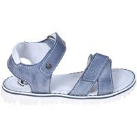 Chaussures Fille Melania, la nouvelle lubie des kids Melania ME4031D9E.C Bleu