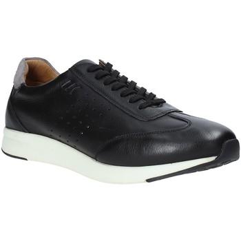 Chaussures Homme Baskets basses Lumberjack SM62505 001 B01 Noir