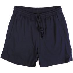 Vêtements Homme Shorts / Bermudas Key Up 2M955 0001 Bleu