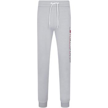 Vêtements Homme Pantalons de survêtement Tommy Hilfiger S20S200071 Gris