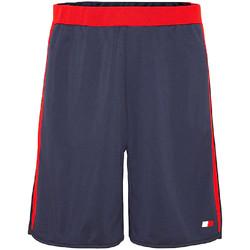 Vêtements Homme Shorts / Bermudas Tommy Hilfiger S20S200086 Bleu