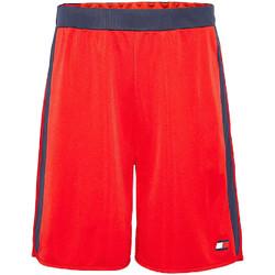 Vêtements Homme Shorts / Bermudas Tommy Hilfiger S20S200086 Rouge
