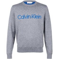 Vêtements Homme Pulls Calvin Klein Jeans K10K102997 Gris
