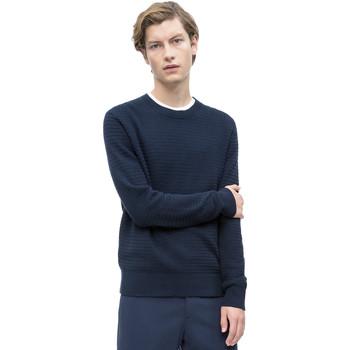 Vêtements Homme Pulls Calvin Klein Jeans K10K103324 Bleu