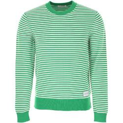 Vêtements Homme Pulls Calvin Klein Jeans K10K103327 Vert