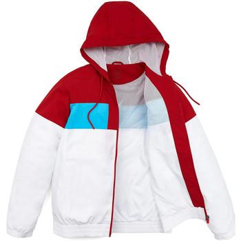Vêtements Homme Blousons Calvin Klein Jeans 00GMH8O534 Blanc