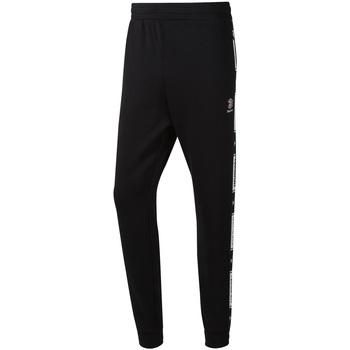 Vêtements Homme Pantalons de survêtement Reebok Sport DT8143 Noir