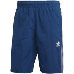 Vêtements Homme Shorts / Bermudas adidas Originals DV1578 Bleu