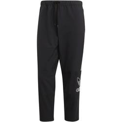 Vêtements Homme Pantalons de survêtement adidas Originals DX3856 Noir
